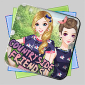 Countryside Friends игра