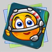 Cover Orange Journey Space игра