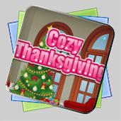 Cozy Thanksgiving игра