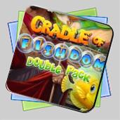 Cradle of Fishdom Double Pack игра