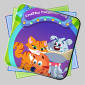 Crafty Neighbor Dog игра