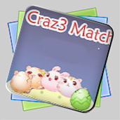 Craze Match игра