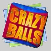 Безумные шары игра