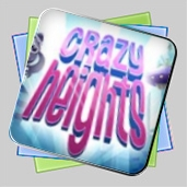 Crazy Heights игра