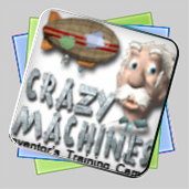 Crazy Machines: Inventor Training Camp игра