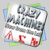 Crazy Machines: New from the Lab игра