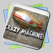 Crazy Machines игра