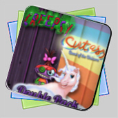 Creepsy and Cutsey Double Pack игра