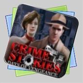 Crime Stories: Days of Vengeance игра