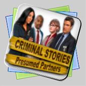 Criminal Stories: Presumed Partners игра