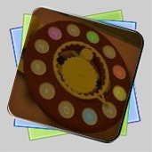 Crop Сircles Secret игра