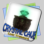 Crystal Cave: Lost Treasures игра