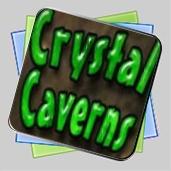 Crystal Caverns игра