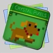 Crystal Pixels игра