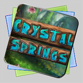 Crystal Springs игра