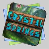 Crystal Springs игра