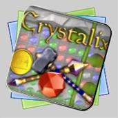 Кристаликс игра