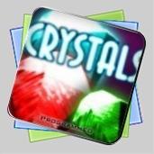 Crystals игра