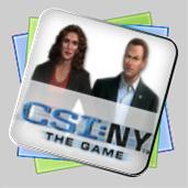 CSI: NY игра