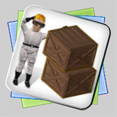 Cube Pusher игра