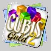 Cubis Gold 2 игра