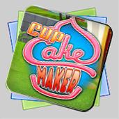 Cupcake Maker игра