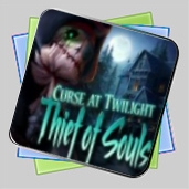 Curse at Twilight: Thief of Souls игра