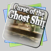 Curse of the Ghost Ship игра