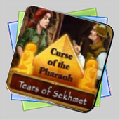 Curse of the Pharaoh: Tears of Sekhmet игра