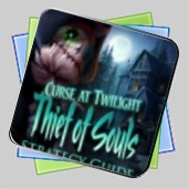 Curse at Twilight: Thief of Souls Strategy Guide игра