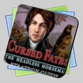 Cursed Fates: The Headless Horseman Strategy Guide игра
