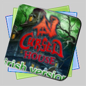 Cursed House - Irish Language Version! игра