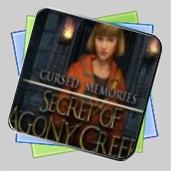 Cursed Memories: The Secret of Agony Creek игра