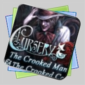 Cursery: The Crooked Man and the Crooked Cat игра