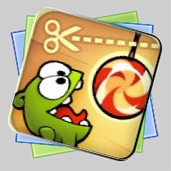 Cut the Rope игра