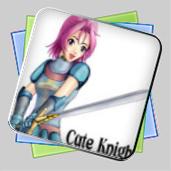 Cute Knight игра