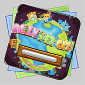 Daily Pet City игра