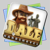 Dale Hardshovel and the Bloomstone Mystery игра