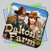 Dalton's Farm игра