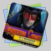 Dangerous Games: Illusionist Collector's Edition игра