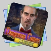 Dangerous Games: Illusionist игра