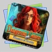 Опасные игры. Заложники судьбы. Коллекционное издание игра