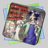 Dangerous High School Girls in Trouble! игра
