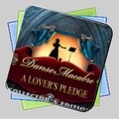 Танец смерти. Обет влюбленных. Коллекционное издание игра