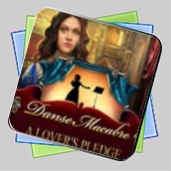 Danse Macabre: A Lover's Pledge игра