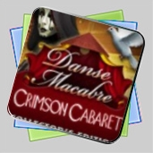Danse Macabre: Crimson Cabaret Collector's Edition игра