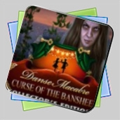 Danse Macabre: Curse of the Banshee Collector's Edition игра