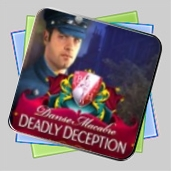 Danse Macabre: Deadly Deception игра