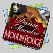 Danse Macabre: Moulin Rouge Collector's Edition игра