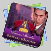 Danse Macabre: Ominous Obsession Collector's Edition игра